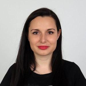 Борислава Каменова