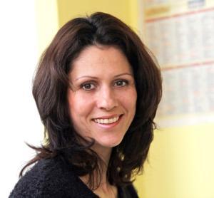 Десислава Веселинова